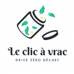 Le Clic à Vrac - Le Drive Angevin